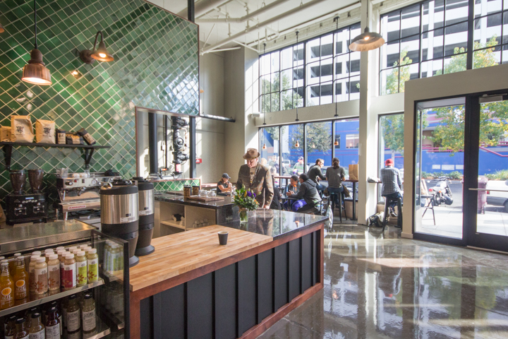 FIREBRAND ARTISAN BREADS JOINS UPTOWN'S BUZZY HIVE